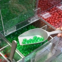 Photo taken at Candy Craze by JAMES G. on 11/24/2012