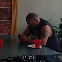 Photo taken at Sal's Pizza by Jason H. on 7/27/2014