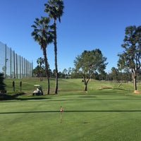 Photo taken at Newport Beach Golf Course by Tony G. on 11/11/2016