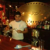 Photo taken at Pub Friends by Nando R. on 2/15/2014