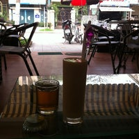 Photo taken at Gau coffee by Magdalena S. on 2/21/2014