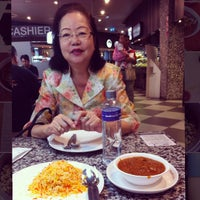 Photo taken at Indian Spice Curry by Montinee T. on 11/16/2014
