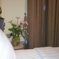 Photo taken at Eurasia Boutique Hotel Pattaya by Dariana F. on 3/8/2014