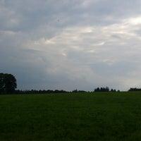 Photo taken at Krásná by JEAN-PIERRE P. on 8/31/2013