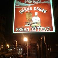 Photo taken at Peñan de turco by Luis E. on 3/27/2014