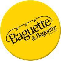 Foto diambil di Baguette & Baguette Ennasr oleh Baguette & Baguette pada 1/31/2014