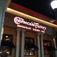 Photo taken at The Cheesecake Factory by Angela L. on 12/31/2012
