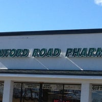 Photo taken at Buford Road Pharmacy by Angela L. on 1/31/2013