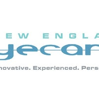 Photo taken at New England Eye Care by New England Eye Care on 1/28/2014