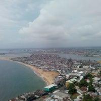 Photo taken at Monrovia by Aom on 4/27/2014