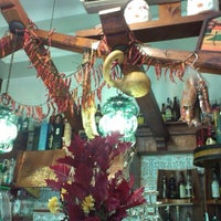 Photo taken at Restaurant Els Barrils by Nienke F. on 4/13/2013