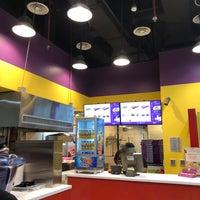 Photo taken at Shawarma Plus by Abdullah A. on 1/5/2018