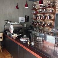 Foto tirada no(a) Academia do Café por Lucas A. em 2/17/2014