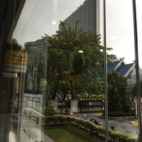 Photo taken at Maybank by Fuzz on 9/9/2017