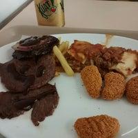 Photo taken at Restaurante Caseirissimo by Vitor T. on 9/4/2014