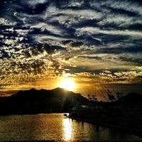 4/15/2013에 gabriel s.님이 Marina Cabo San Lucas에서 찍은 사진
