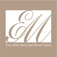 Photo taken at Erin Mills Paint & Decor Centre Benjamin Moore by Erin Mills Paint & Decor Centre Benjamin Moore on 1/30/2014