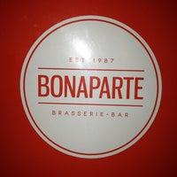 Photo taken at Bonaparte by Matthieu D. on 12/23/2012