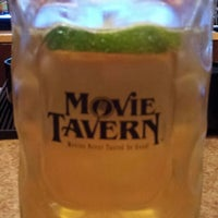 Photo taken at Movie Tavern by Jeff M. on 5/28/2014