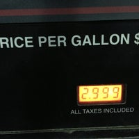 Photo taken at RaceTrac by Jeff M. on 12/3/2012