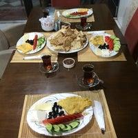 Photo taken at Cafe Marpuç by Mustafa Y. on 7/9/2014