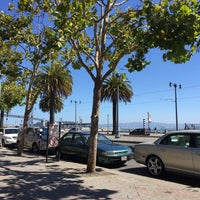 Photo taken at Pier 38 by Lauro A. on 8/31/2016