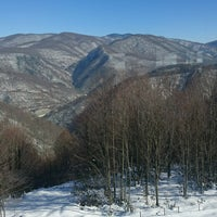 Photo taken at Zirve Et Mangal Bolu Daği by Derya P. on 2/2/2017