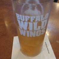 Photo taken at Buffalo Wild Wings by Thomas Q. on 1/13/2013