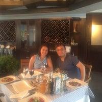 Photo taken at Club Asteria Italian A La Carte Restaurant by Ayşe Y. on 8/6/2016