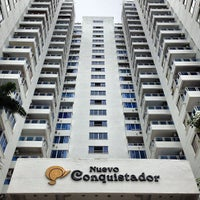 Photo taken at Edificio el conquistador by Nate C. on 5/20/2013