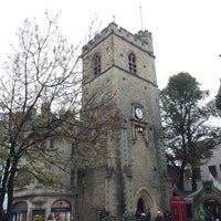 Photo taken at Carfax Tower by Claire C. on 11/12/2016