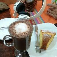 Foto tirada no(a) Chocolate Chocante Confeitaria por Giovane A. em 7/8/2016