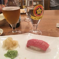 Photo taken at eat TOKYO by Lori M. on 9/5/2016