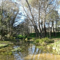 Photo taken at Parc De La Riera by Sala L. on 12/9/2012