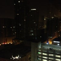 Photo taken at Homewood Suites by Hilton Chicago-Downtown by Erik T. on 4/8/2013