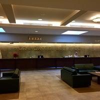 Photo taken at Grand Hotel Bellevue by Daniel B. on 1/1/2018