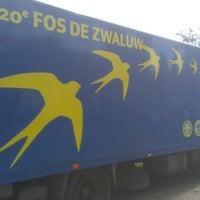 7/28/2013에 Michiel D.님이 Scoutslokaal 120ᵉ FOS De Zwaluw에서 찍은 사진