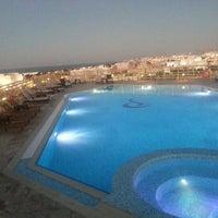 Photo taken at City Seasons Muscat by Velta V. on 2/6/2013