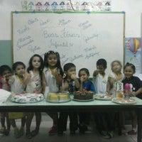 Photo taken at Ucri - Universidade da Crianca by Fernanda R. on 6/30/2014