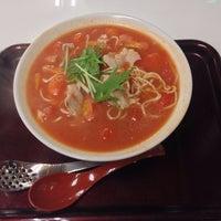 Photo taken at やまふく 松茂店 by ハムちゃん on 10/17/2015