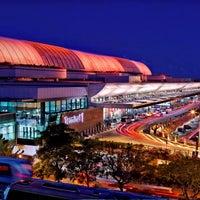 Photo taken at Terminal 1 by Terminal 1 on 1/29/2014