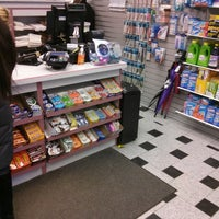 Photo taken at Greenhill Pharmacy by John R. on 2/18/2013