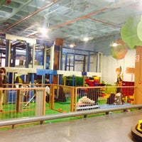 Photo taken at Citykids by Claudia S. on 2/19/2014