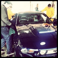 Mister Car Wash Dallas