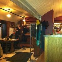Photo taken at Tavern Restaurant by Greg B. on 2/23/2013