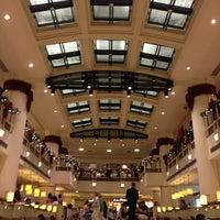 Foto tirada no(a) Shopping Iguatemi por Anderson V. em 12/23/2012