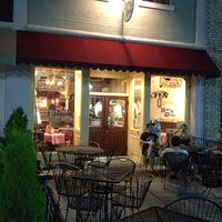 Photo taken at Sam And Greg's Pizzeria, Gelateria by Robert P. on 7/15/2013