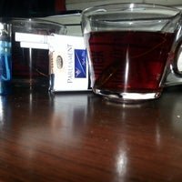 Photo taken at Viral Cafe by Abdurrahim Ç. on 4/4/2014