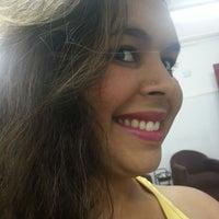 Photo taken at Salão exclusiva by Priscila S. on 2/22/2014