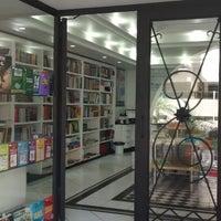 Photo taken at Cia. dos Livros - Pátio Shopping Maceió by Cia. dos Livros - Pátio Shopping Maceió on 3/30/2015